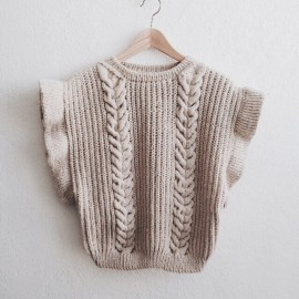 Kit Queen Sweater