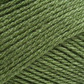 Miss Merino 017 - verde bosque