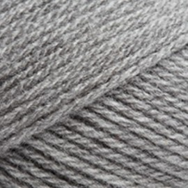 Irlanda Merino 031 - gris claro