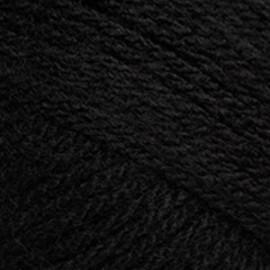 Irlanda Merino 999 - negro