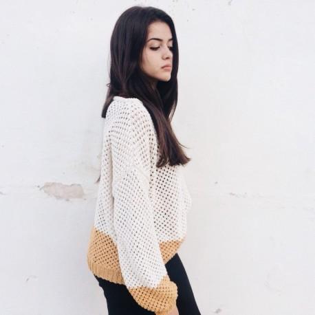 Kit Arizona Baby Sweater