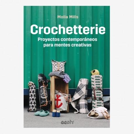 Crochetterie (Español)