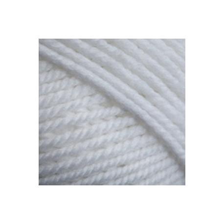 Vintage Merino 000 - blanco