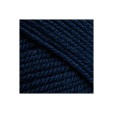 Vintage Merino 850 - azul oscuro