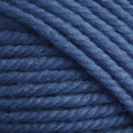Vintage Merino 854 - azul denim claro