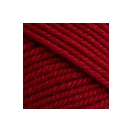 Vintage Merino 862 - rojo