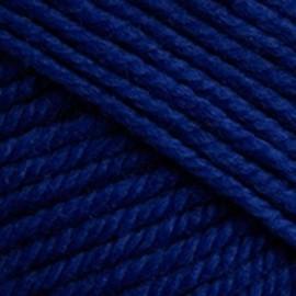 Vintage Merino 866 - azul francia
