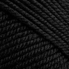 Vintage Merino 999 - negro