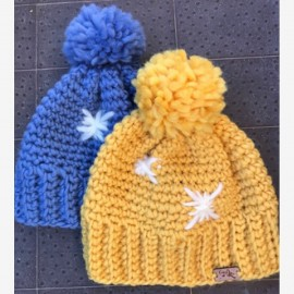 Kit Gorro Snow