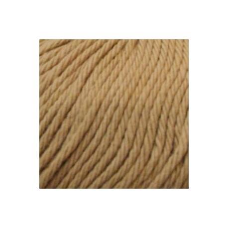 Algodón orgánico Rosetta Cotton 006 - arena