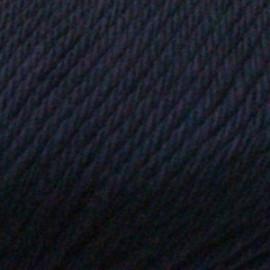 Algodón orgánico Rosetta 012 - azul marino