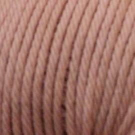 Algodón orgánico Rosetta Cotton 030 - rosado antiguo