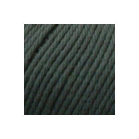 Algodón orgánico Rosetta 126 - verde océano
