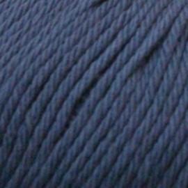 Algodón orgánico Rosetta Cotton 181 - azul medio