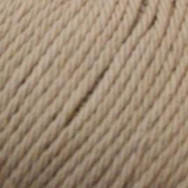 Algodón orgánico Rosetta Cotton 185 - piedra