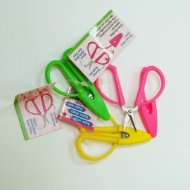 "Mini tijeras de bordar con capucha ""Super Shears"""