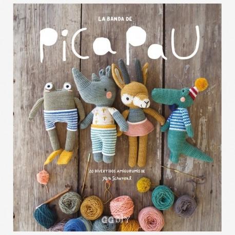 La banda de Pica Pau (Español)