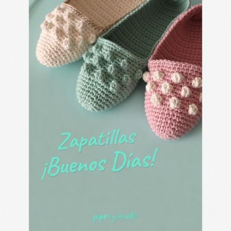 Kit zapatillas ¡Buenos Días!