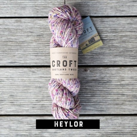 The Croft 754 - Heilor