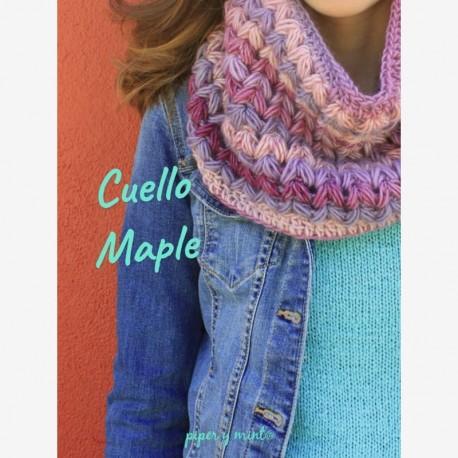 Kit Cuello Maple