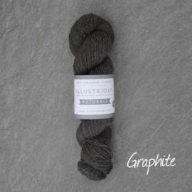 Illustrious Naturals 037 - Graphite