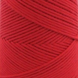 Algodón Supreme XL 1403 - rojo