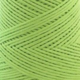 Algodón Supreme XL 1804 - verde kiwi