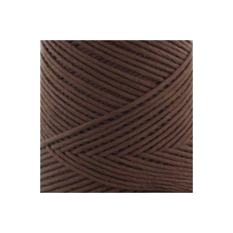 Algodón Supreme XL 1904 - marrón chocolate