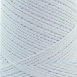 Algodón Supreme XL 1000 - blanco