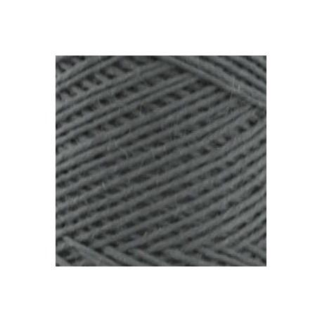 Lino 5 cabos color 03 - gris