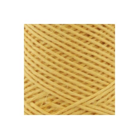 Lino 5 cabos color 07 - amarillo