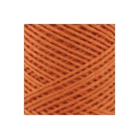 Lino 5 cabos color 08 - naranja