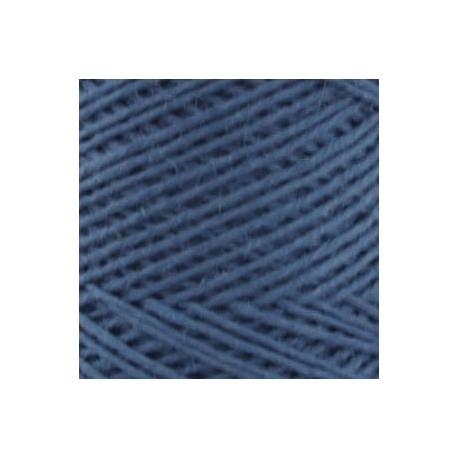 Lino 5 cabos color 11 - azul jeans
