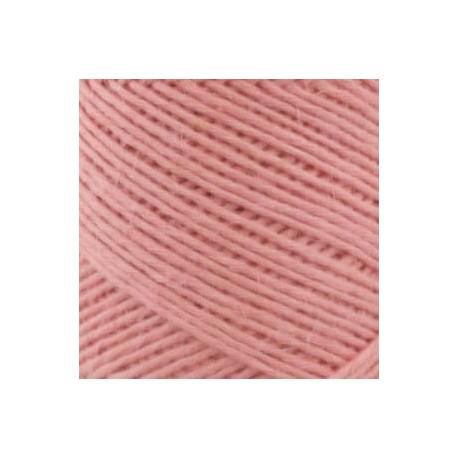 Lino 5 cabos color 12 - rosa bebé
