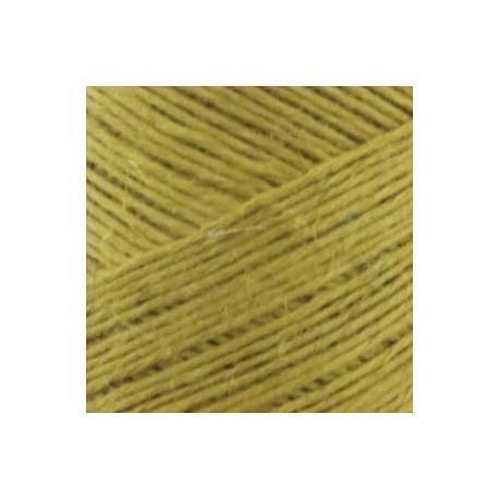 Lino 5 cabos color 20 - pistacho
