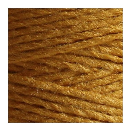 Veggie Wool (100g) 04 - mostaza