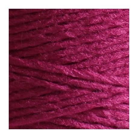 Veggie Wool (100g) 07 - buganvilla