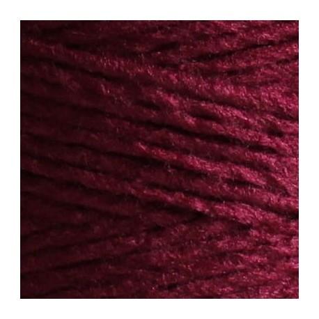 Veggie Wool (1Kg) 08 - burdeos
