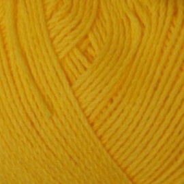 Algodón orgánico TOP 059 - amarillo