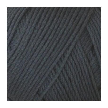 Algodón orgánico TOP 181 - azul denim oscuro
