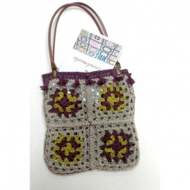 Kit bolso Granny Bag