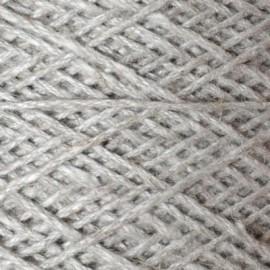 Lino Flamé 3 cabos 08 - gris