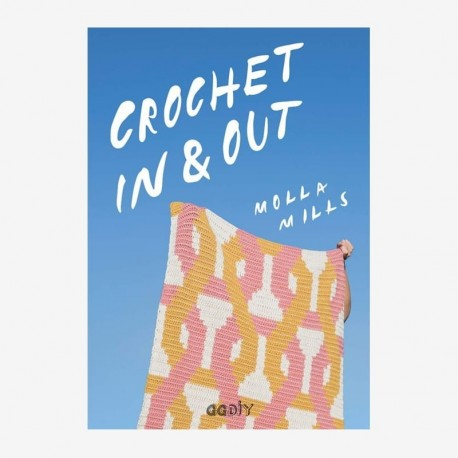 Crochet in & out