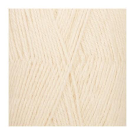 Flora 01 - blanco hueso