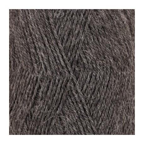 Flora 05 - gris oscuro