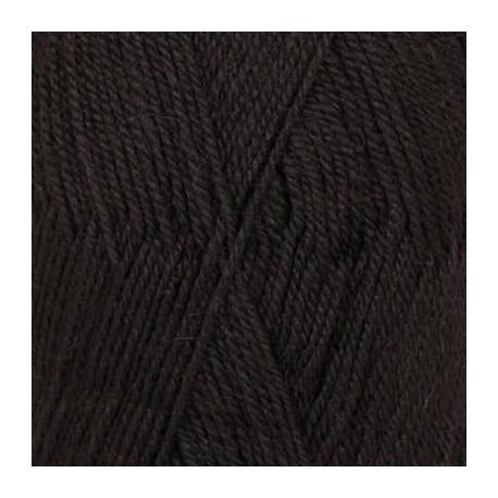 Flora 06 - negro