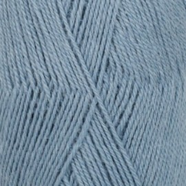 Flora 13 - azul denim