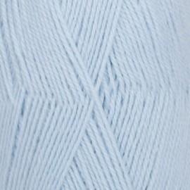 Flora 14 - azul glaciar