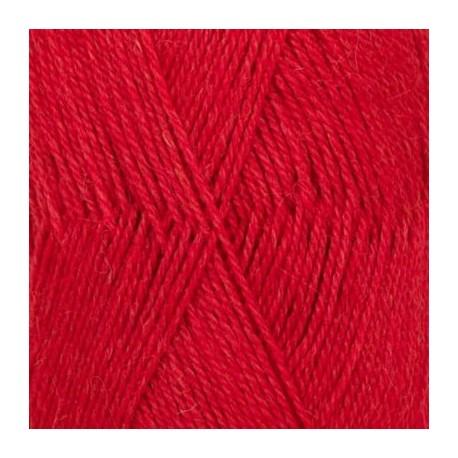 Flora 18 - rojo