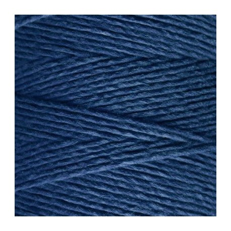 Veggie Wool (100g) 13 - azul zafiro